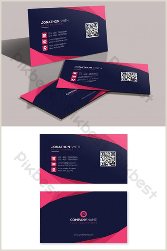 Rate Best Business Cards Rate Card Design Templates