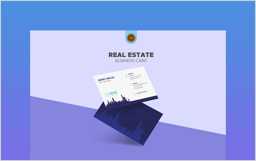 Real Estate Business Card Ideas 25 Best Real Estate Business Card Designs Unique Ideas For