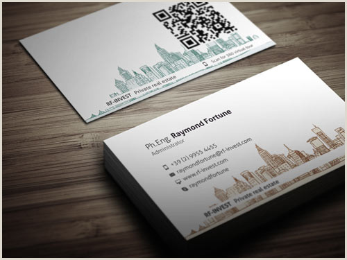 Real Estate Business Card Ideas 30 Examples Of Real Estate Business Cards