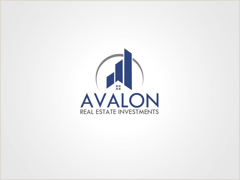 Real Estate Business Card Ideas Real Estate Investment Logos