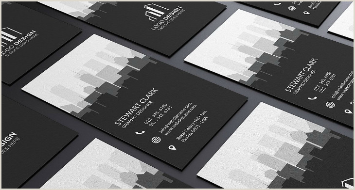 Real Estate Business Cards Examples 25 Free Real Estate Business Card Templates Indesign Ms