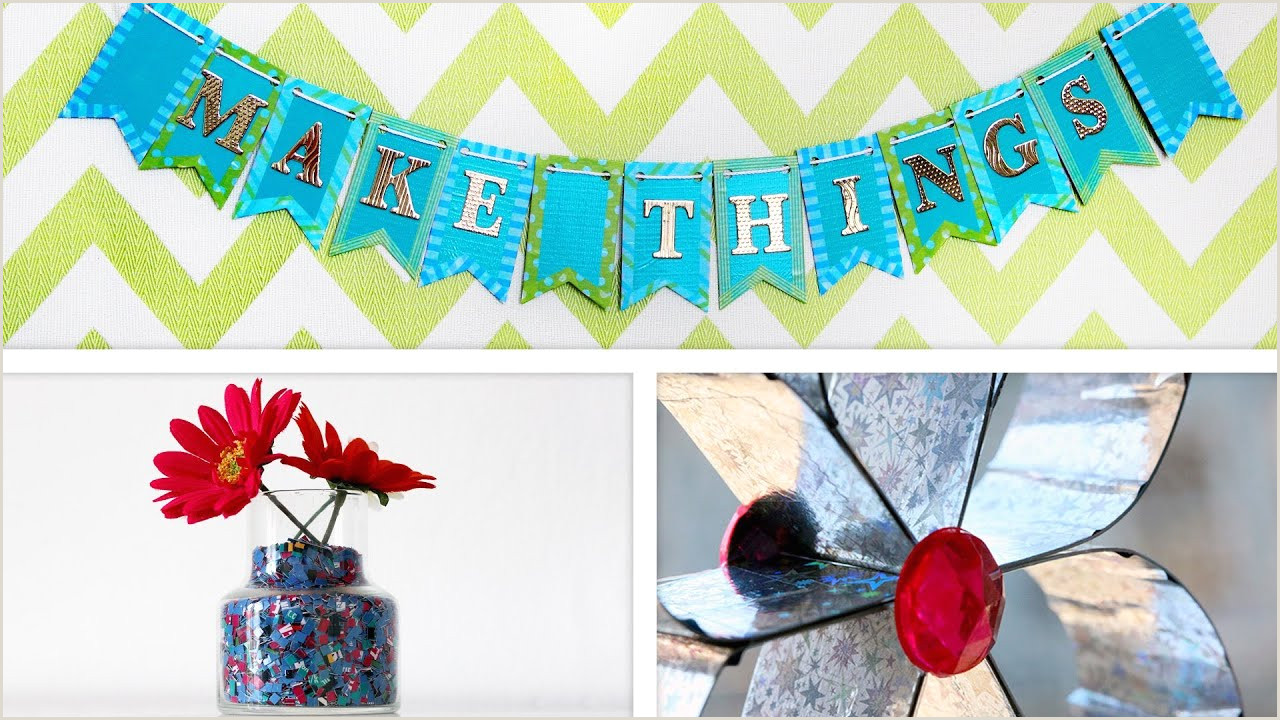 Recycle Old Business Cards Diy 3 Diy Ways To Re Use Business Cards Karen Kavett