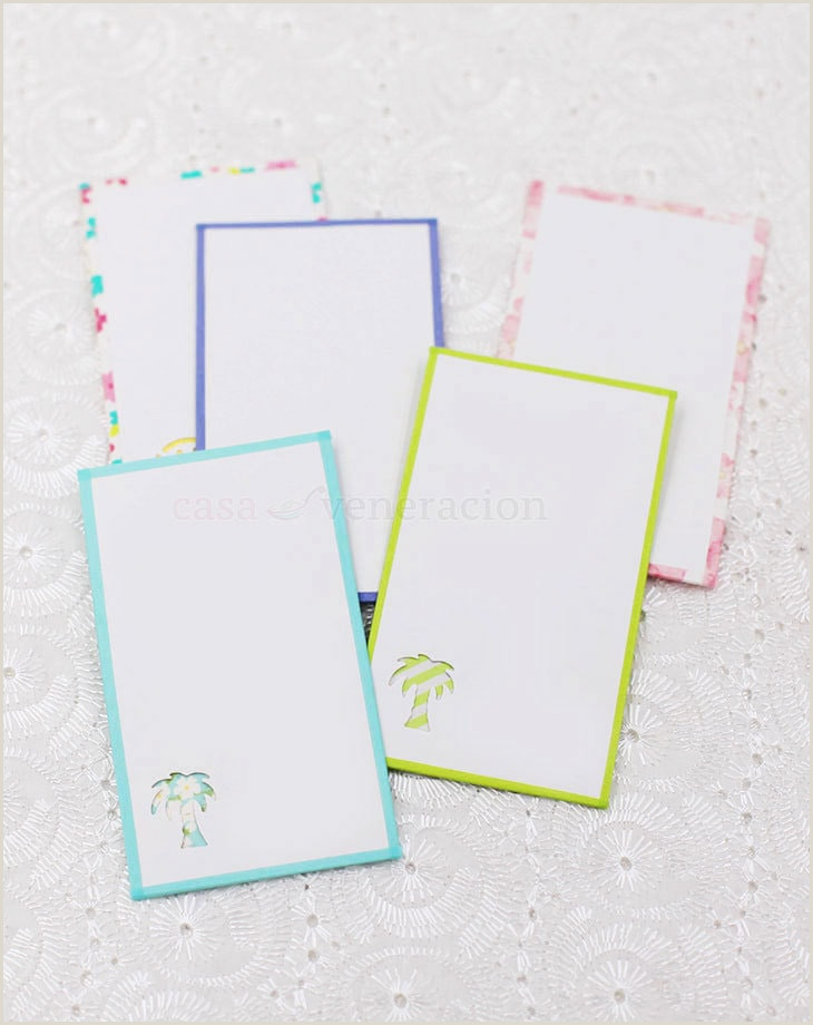 Recycle Old Business Cards Diy Make Beautiful Gift Tags With Old Business Cards