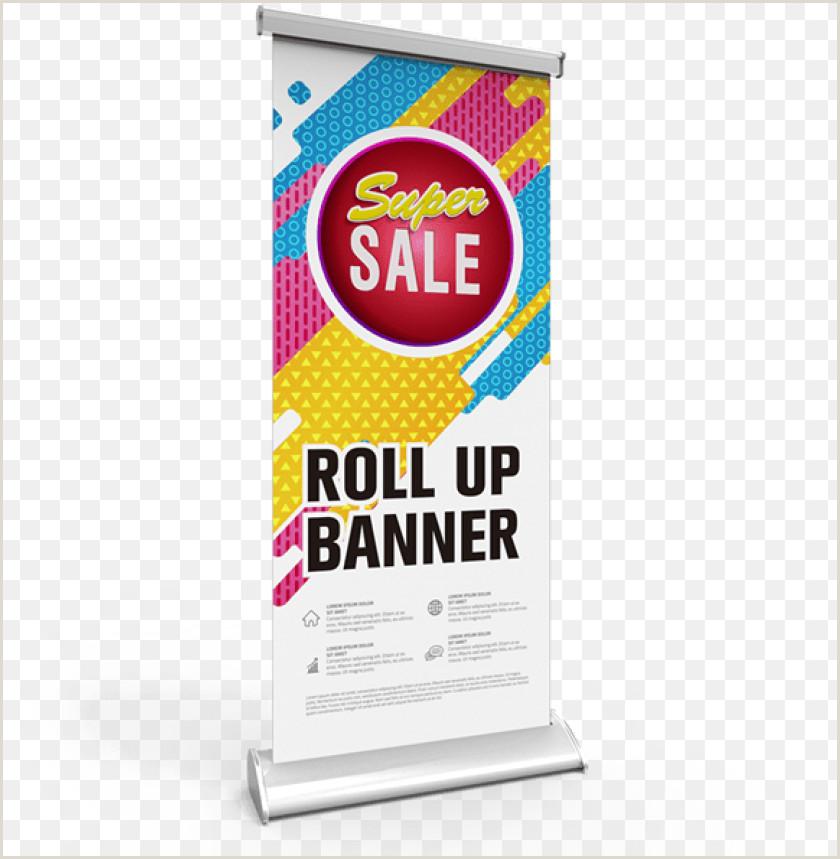 Retractable Banner Design Tear Drop Retractable Banner Png Image With Transparent