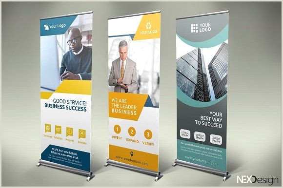 Retractable Banner Designs Business Roll Up Banners Sk