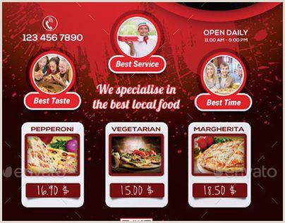 Retractable Banner Designs Himpunan Food Poster Yang Power Dan Boleh Di Download Dengan