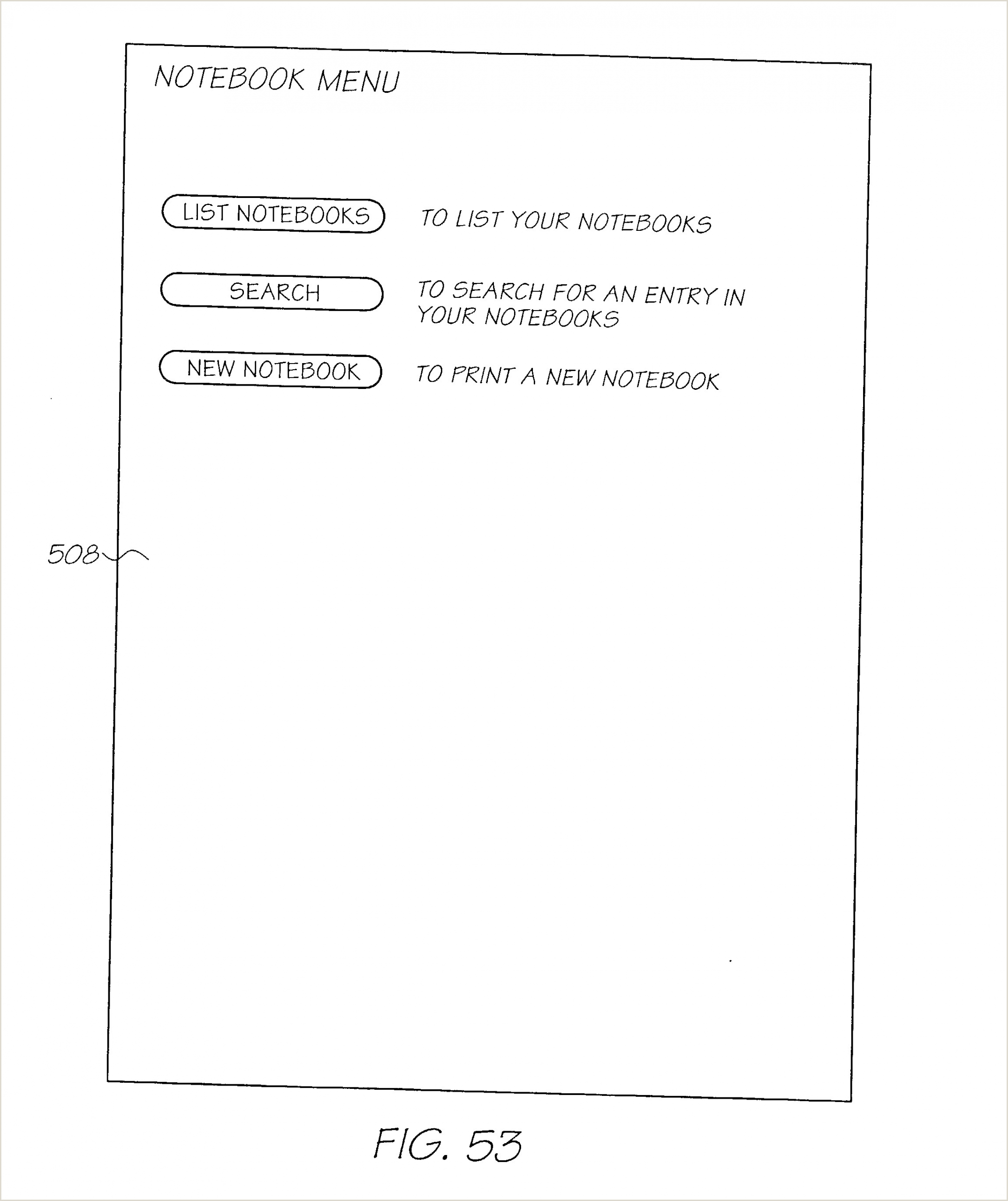 Retractable Banner Designs Us A1 Method And System For Note Taking Using