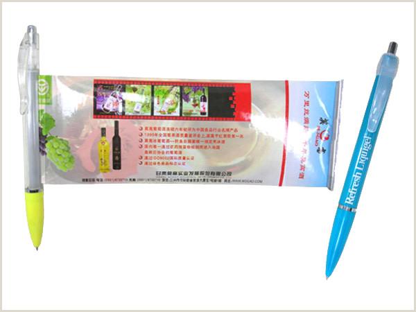 Retractable Banner Pens Advertising Banner Pens Pany Marketing Logo Pens China