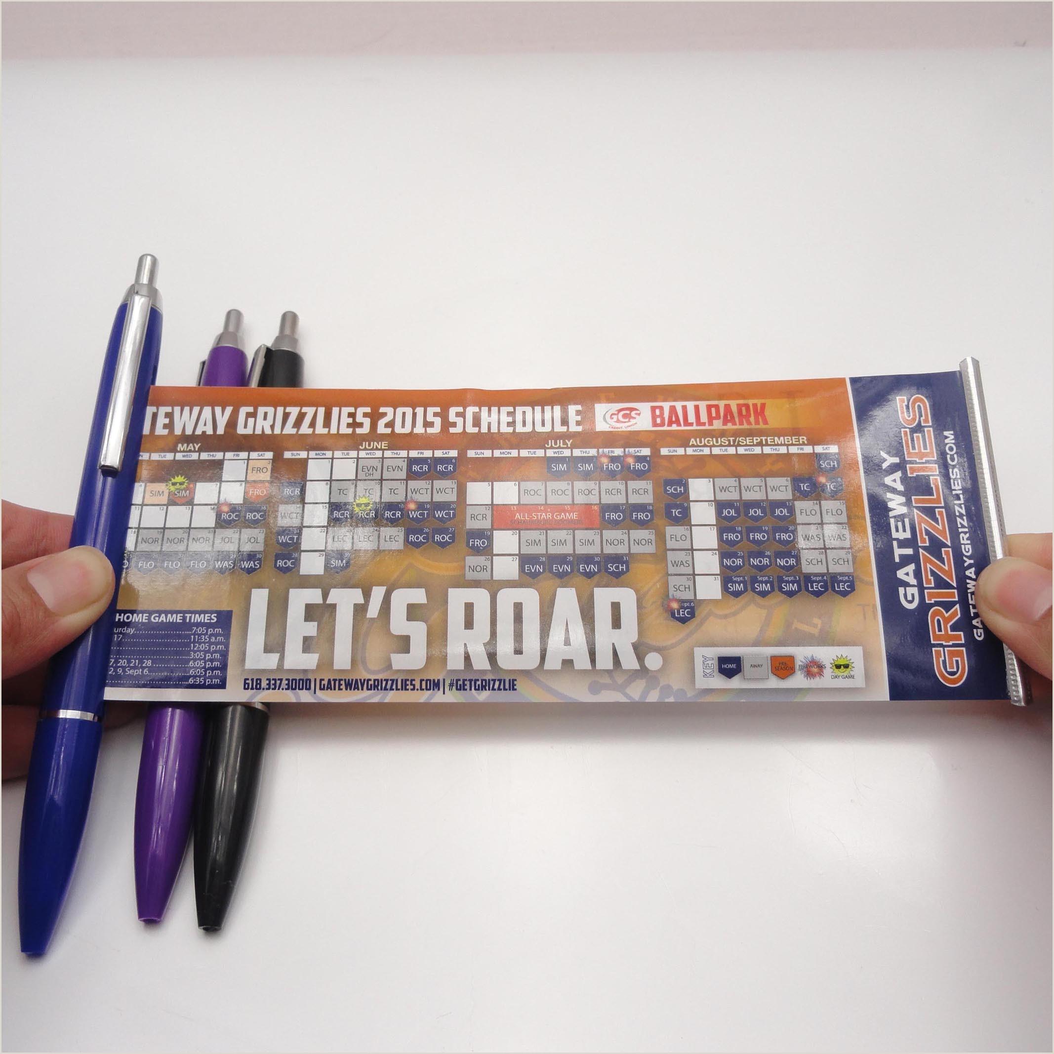 Retractable Banner Pens [hot Item] Promotional Advertisting Banner Pen Pull Out Calendar Flag Pen Xl 9116