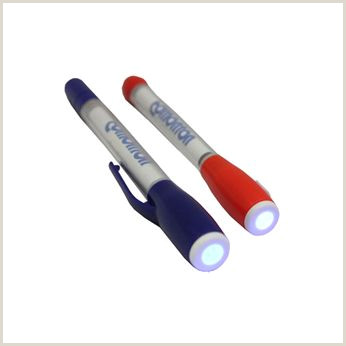 Retractable Banner Pens Our New Banner Pen With A Clear Barrel Plastic Colored