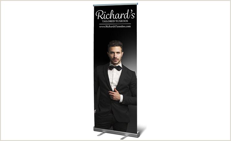 Retractable Banner Signs Retractable Banner Premium