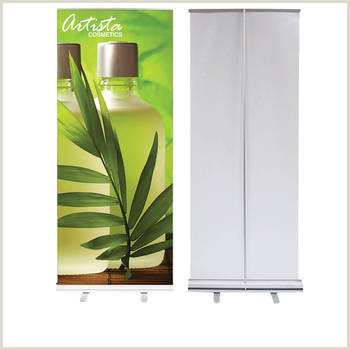 Retractable Banner Stand Banner Displays Retractable Banner Stand Bannerworld