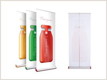Retractable Banner Stand Retractable Banner Stands Expand
