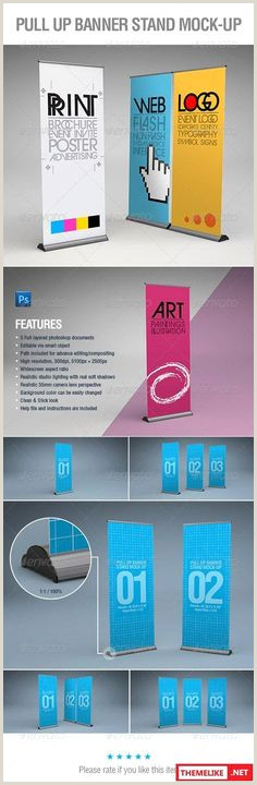 Retractable Banner Stands Reviews 10 Roll Up Stands Ideas