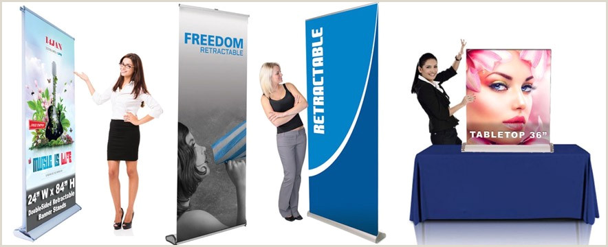 Retractable Banner Stands Reviews Buying The Best Retractable Banner Stands Floydforro Medium