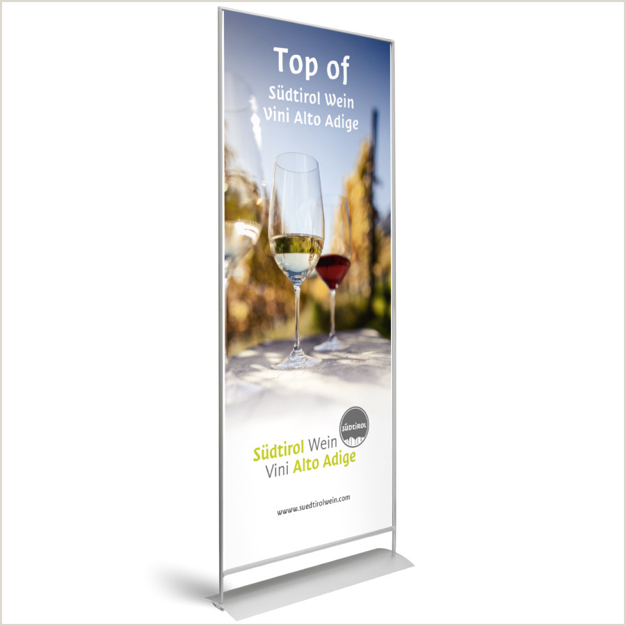 Retractable Banner Stands Reviews My Mago Standdisplay 100x200cm