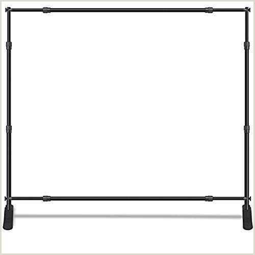Retractable Banner Stands Reviews Top 10 Best Graphy Backdrop Stands