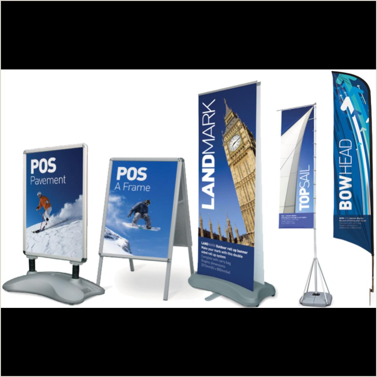 Retractable Banner Stands Vistaprint Sign Banner Stand
