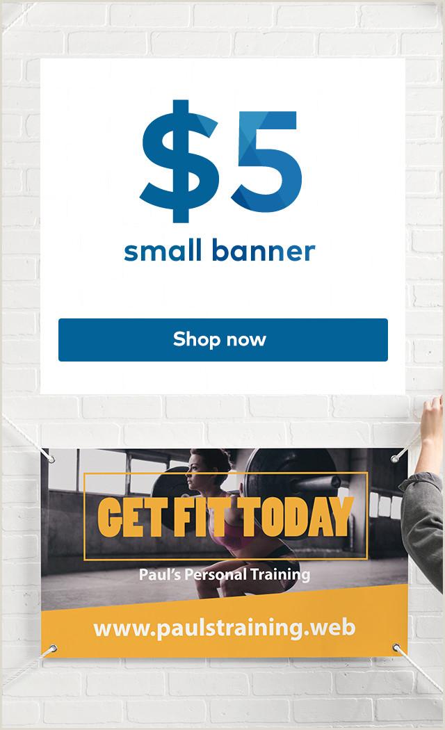 Retractable Banner Vistaprint Vistaprint Ends Tonight $5 Banner $50 Retractable Banner