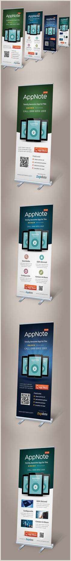 Retractable Banners And Stands 30 Best Roll Up Banners Images