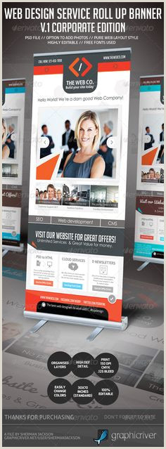 Retractable Displays Roll Ups 2014 Roll Up Banner 20 Ideas On Pinterest