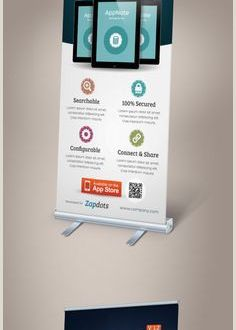 Retractable Hand Banner 30 Best Roll Up Banners Images