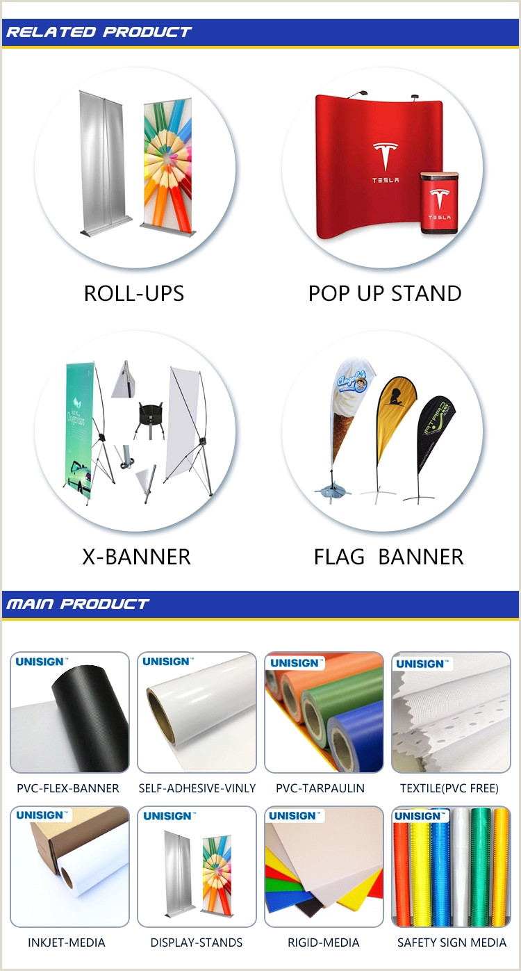 Retractable Scroll Banner 2019 Cheap Retractable Advertising Equipment Scrolling Roll Up Banner Stand View Roll Up Banner Stand Unisign Product Details From Shanghai Unisign