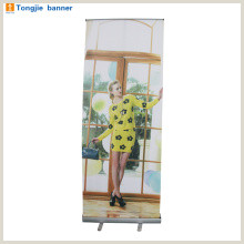 Retractable Scroll Banner Chine Roll Up Banner Roll Up Banni¨re Taille Roll Up