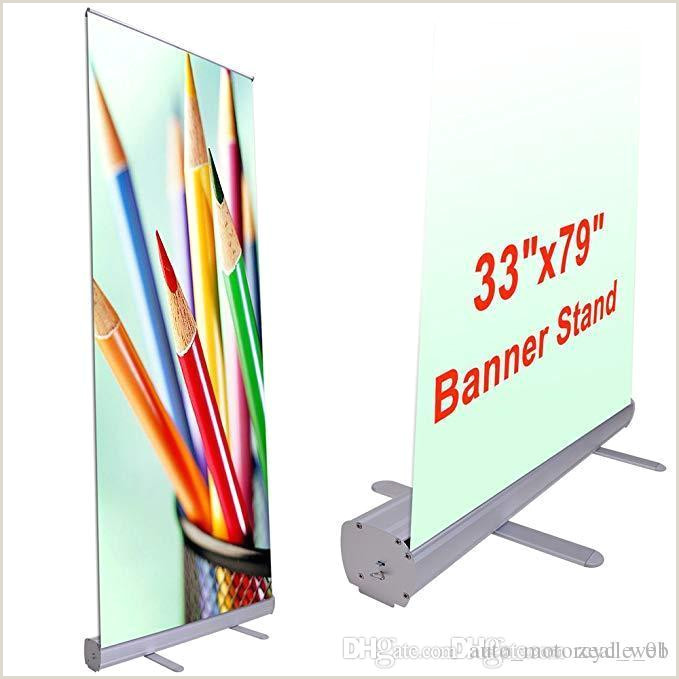 Retractable Scroll Banner Wholesale Trade Show Banners Stands Buy Cheap In Bulk From