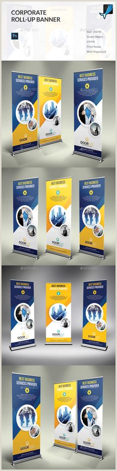 Retractable Signs And Banners 16 Best Retractable Banners Images