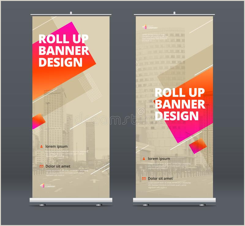Retractable Signs And Banners Banner Retractable Stock Illustrations – 701 Banner