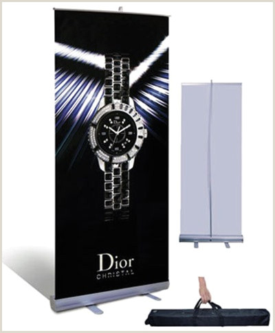 Retractable Signs And Banners Retractable Banner Displays Gallery