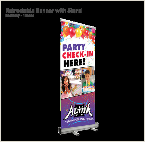 Retractable Signs And Banners Retractable Banners – Cdesigns Marketing