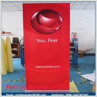 Retractable Signs In Stand Roll Up Banner Display Roll Up Banner Display Online