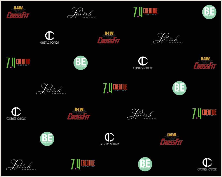 Retractable Step And Repeat Banner Eventstepandrepeat