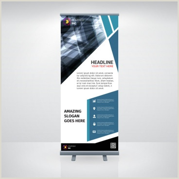 Roll A Banner Roll Up Banner Template Free Vector 31 022 Free