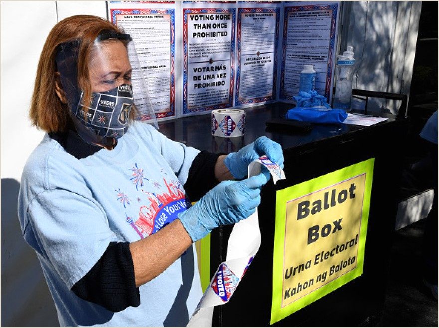 Roll Out Signs Election 2020 Latinx Women S Vote Could Affect The Out E