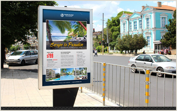 Roll Up Advertising Banners 20 Professional Roll Up Banners & Signage Templates