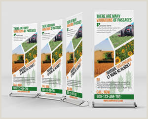 Roll Up Advertising Banners Roll Up Modern Design By Sremac On Envato Studio