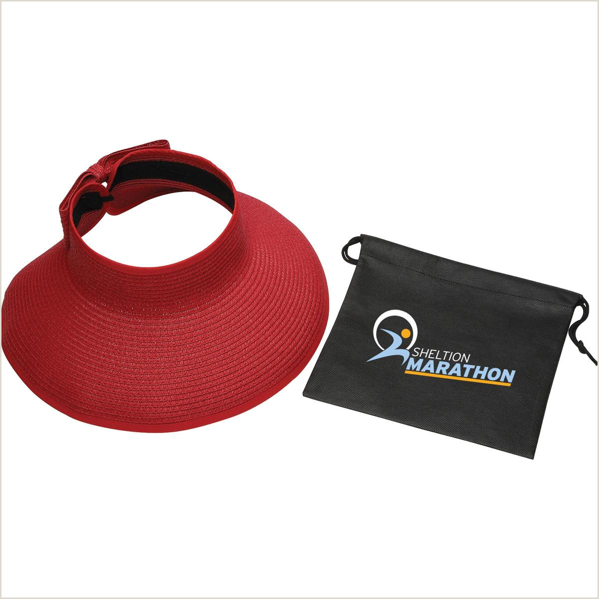 Roll Up Banner Size In Inches Beach Ber Roll Up Sun Visor With Pouch