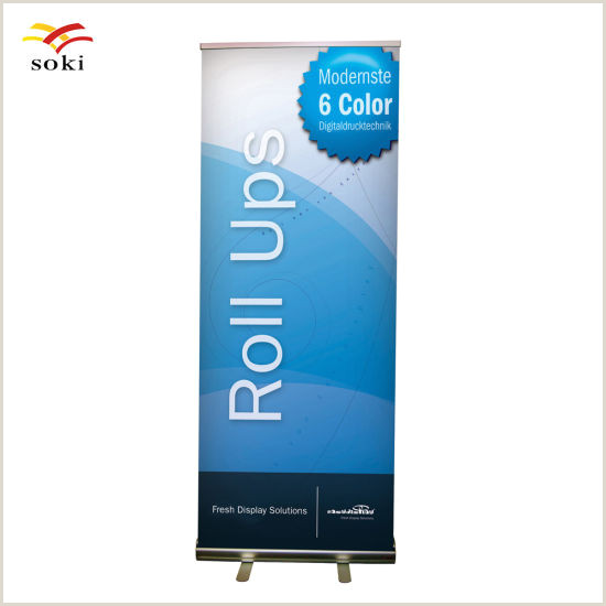 Roll Up Banner Size In Inches China 80x200cm Standard Size Roll Up Banner With Custom
