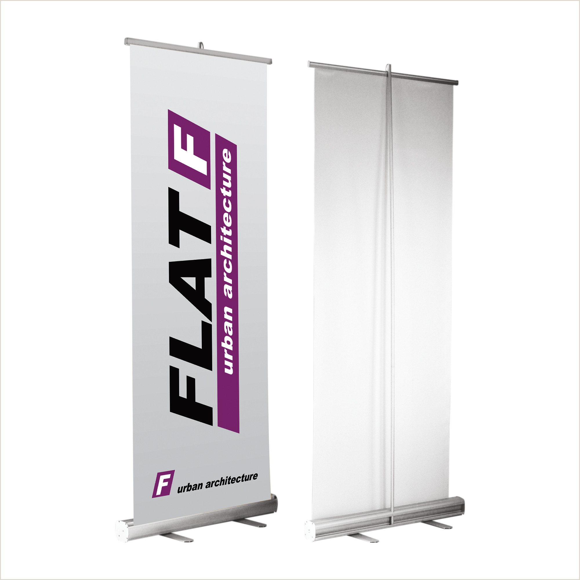 Roll Up Display Banner Roll Up Banner
