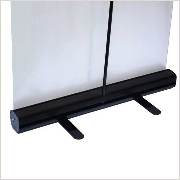 Roll Up Display Stand Hot Sale Aluminum Roll Up Stand