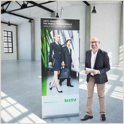 Roll Up Display Stand Roll Ups Und Rollup Banner Inkl Druck Ab 19 € Bei Konorg