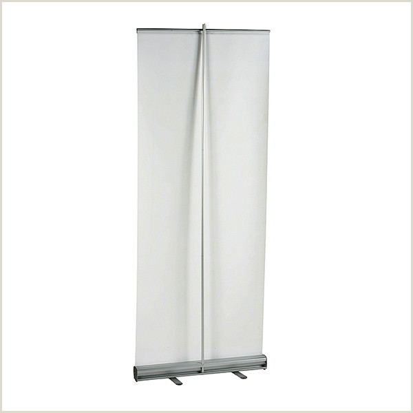 Roll Up Display Stand Single Sided Roll Up Stand D R005 Roll Up Stand Shanghai