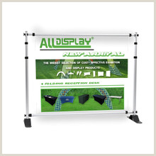 Roll Up Display Stand Stand Model Electric Roll Up Banner Stand D R016 From China