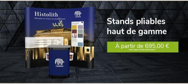 Roll Up Display Stand Stand Parapluie Kakémonos Roll Up Ptoirs Promotionnels