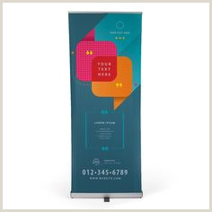 Roll Up Retracting Wall Mounted Backdrop System 30 Best Vispronet Banner Stands for Trade Shows Images