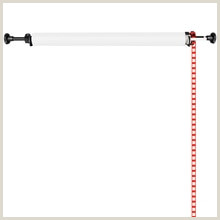 Roll Up Retracting Wall Mounted Backdrop System Background Roller System – Buy Background Roller System With