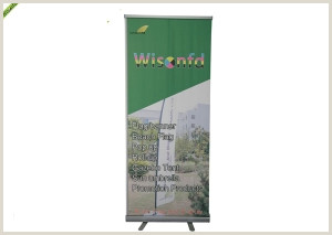 Roll Up Sign Stand Roll Up And X Stand And L Stand Changzhou Wison Flag And